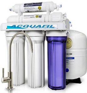 Sistema Compacto de Potabilización de agua